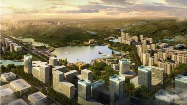 江苏省中关村科技产业园