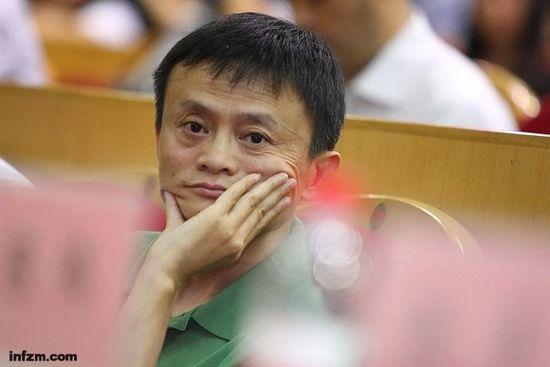 """马云的""""赎身""""梦魇:香港美国难接受合伙人制度"""