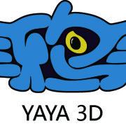 集罗3D鸦鸦