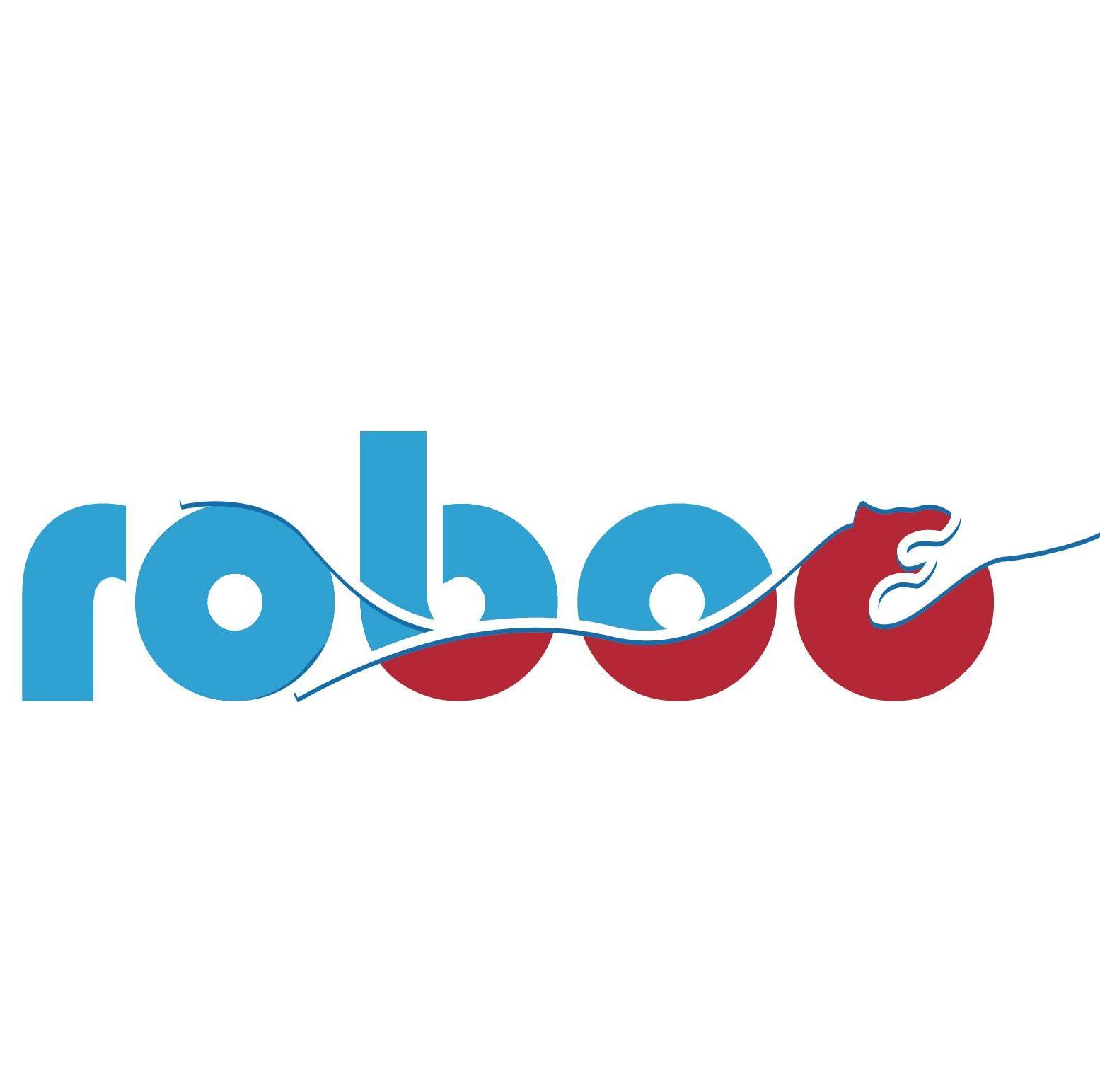 科技pop字体设计