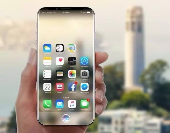 2:1比例屏幕!iPhone 8能玩转吗?乐视北美裁员完成,家具甩卖中 | 早报