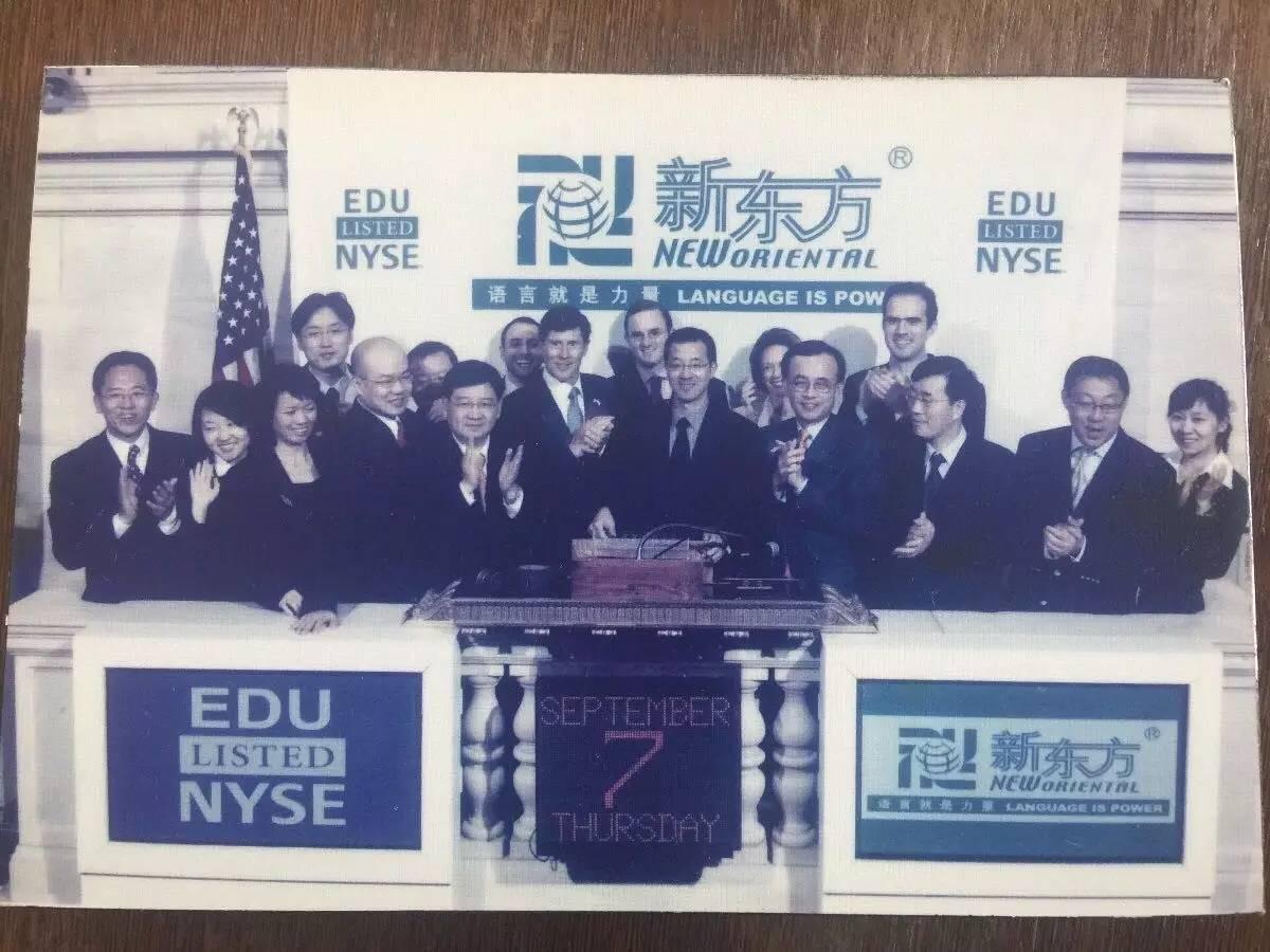徐小平纯英文毕业演讲:生命因给予而繁盛