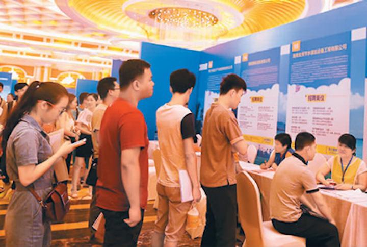 中国互联网这5年:创客赶上好时候,海归迎来大机遇