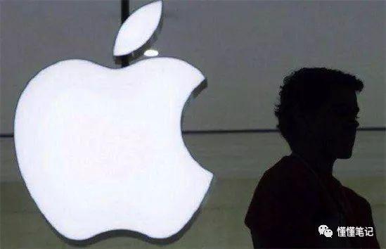 苹果:不好意思又让大家失望了,但我不改