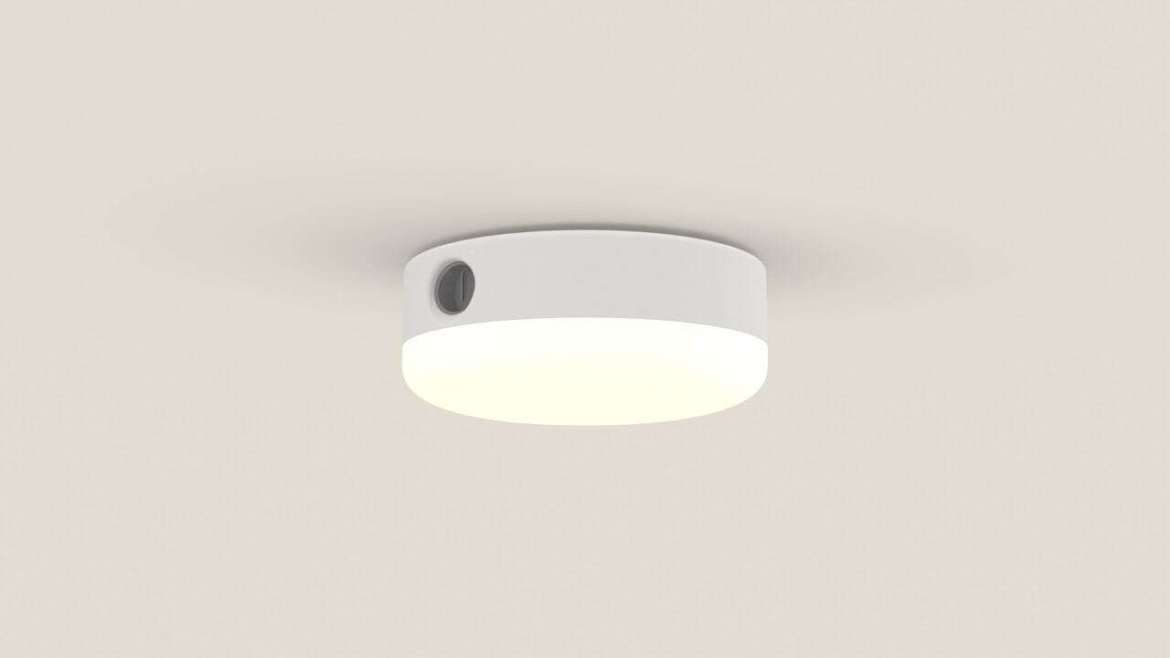 """百度推出了三款智能产品,它们都有""""灯""""!"""