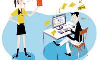 网络招聘信息真假难辨,超6成受访者提示要看官网