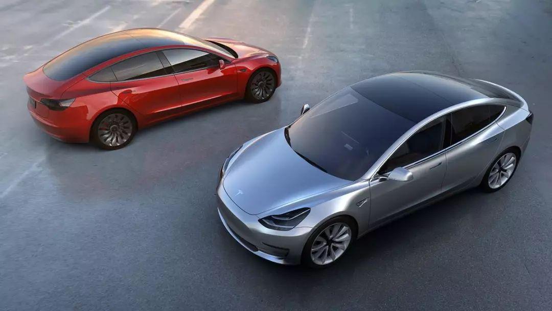滴滴、美团被罚;快手、火山小视频下架;特斯拉Model 3成为美国最畅销电动汽车 | 早报