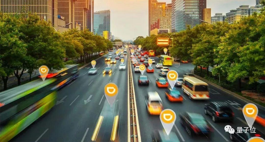 WSJ突发报道称滴滴上市提至今年,自动驾驶即将进入战国时代