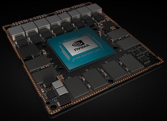 英伟达布局机器人领域,推出专用芯片及平台
