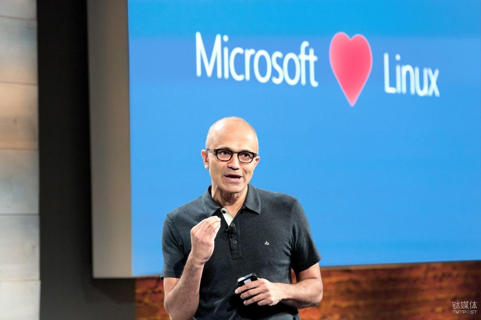 """75亿刀收购案背后的微软,曾是开源文化的""""死敌"""""""