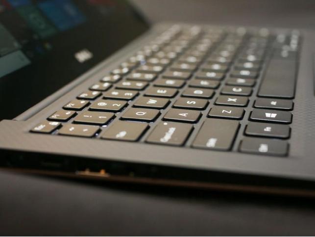 【硅谷】英特尔展示电池黑科技,让笔记本电脑可以连续使用28小时