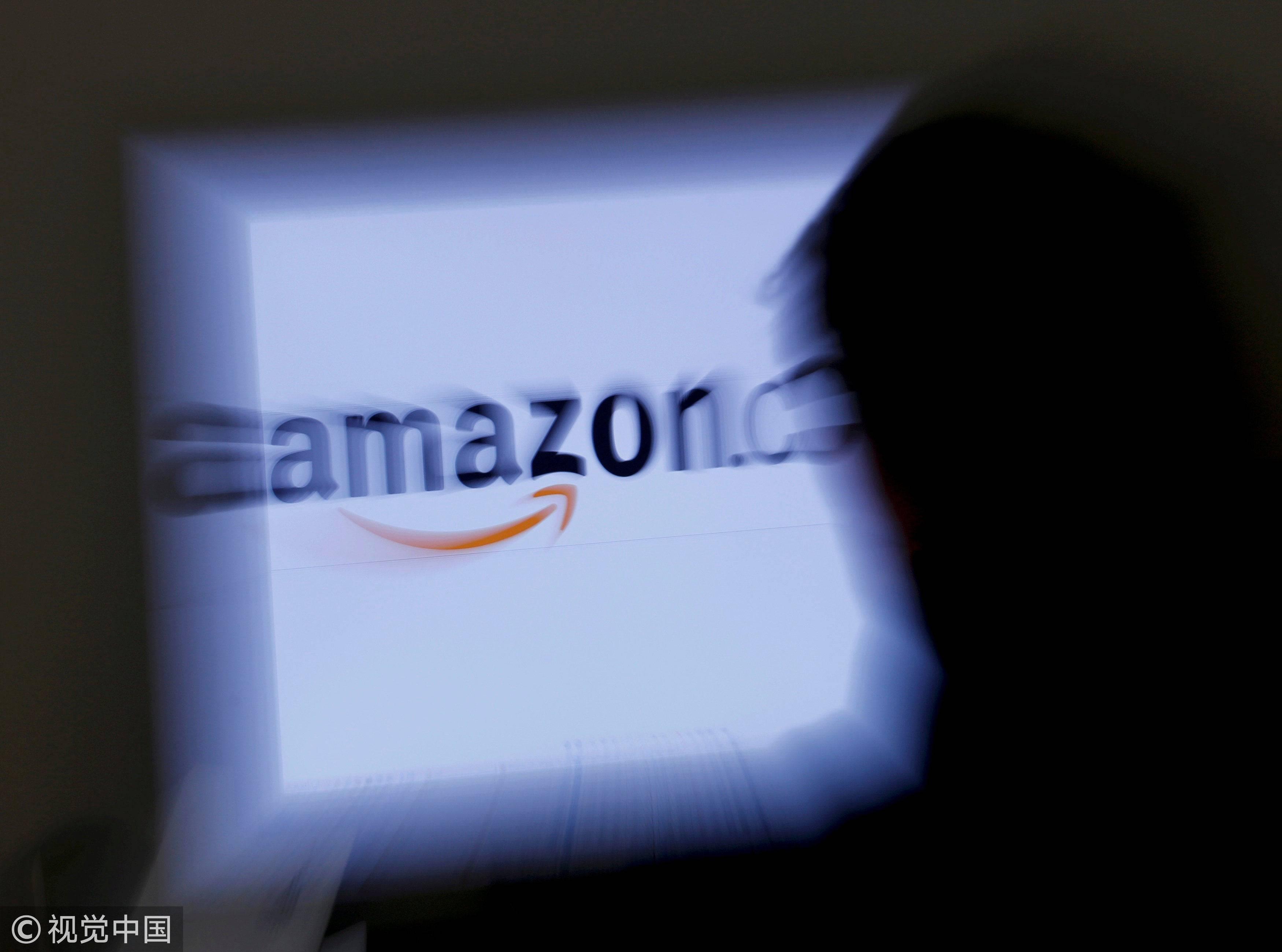 亚马逊成通胀「杀手」?_「亚马逊效应」可能影响经济复苏