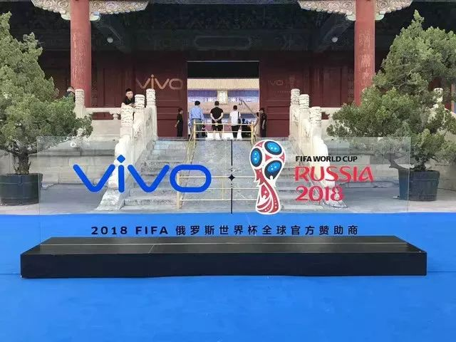 官方赞助、明星代言、央视广告,中国手机公司逐鹿世界杯