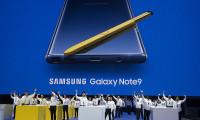 中国手机厂商环伺,三星靠Note9新机和智能家居突围还远远不够