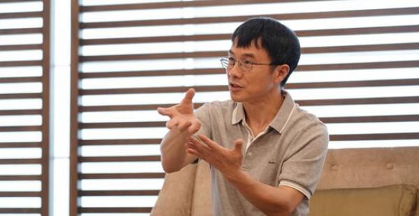 陆奇为何选择现在加入YC?我们找他聊了一下丨创业邦专访